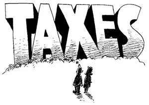Corporate Taxes - Buffalo Rochester NY