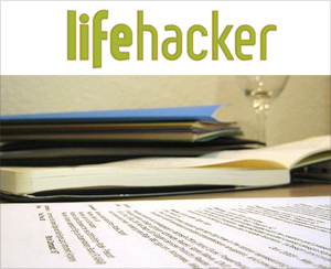 Resume Help from LifeHacker.com
