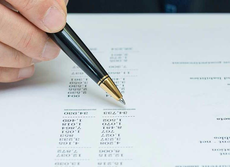Bankruptcy Accounting - Buffalo Rochester NY