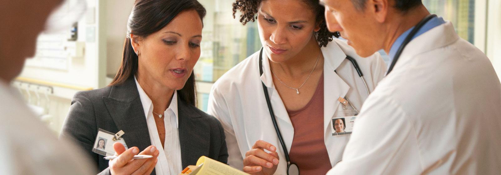 Healthcare Accounting - Buffalo Rochester CPA