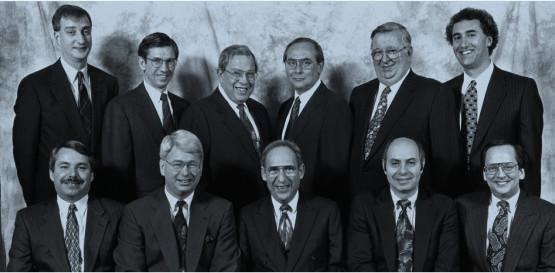 Firm Leader - Buffalo Rochester NY
