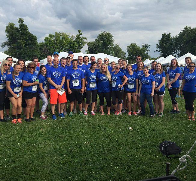 Buffalo Corporate Challenge - Buffalo CPA